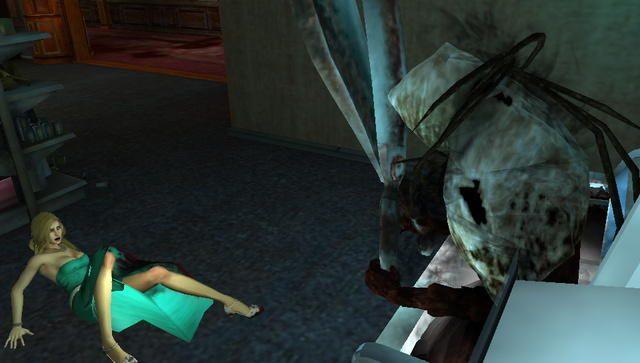 『クロックタワー』の魂を受け継ぐホラーADV『NightCry』──不死の殺戮者から逃げることはできるのか