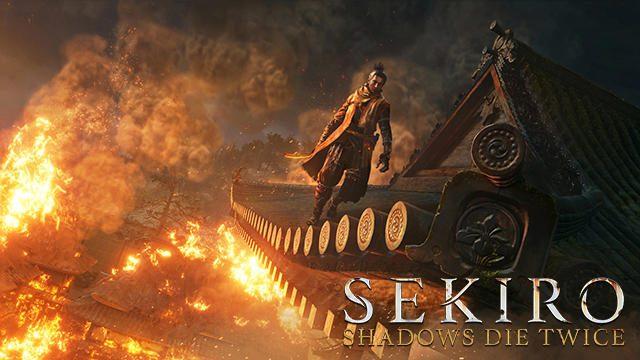 『SEKIRO: SHADOWS DIE TWICE』の新たな挑戦を、7つのキーポイントから紐解く!【特集第2回】