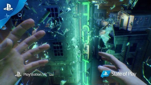 PS VRのヒット作、『ライアン・マークス リベンジミッション』が国内5月30日に発売