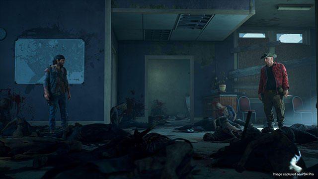 ディーコンの苦悩、生存者との争いと共闘。『Days Gone』の過酷な物語を描くストーリートレーラー公開!