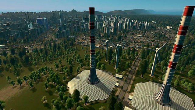 『シティーズ:スカイライン』がPC版の人気DLCをPS4®に導入! 第1弾として2種類のDLCが本日配信スタート!