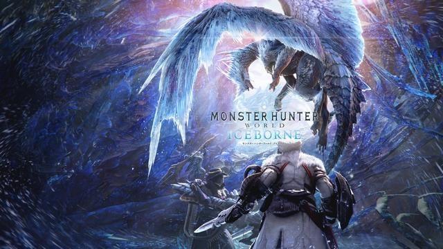 『モンスターハンターワールド:アイスボーン』9月6日発売決定! 辻本プロデューサーが最新情報を語る!