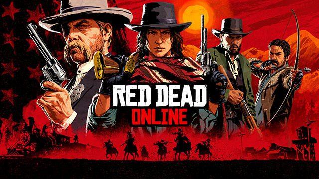 PS4®プレイヤー向け早期アクセスコンテンツも! 「レッド・デッド・オンライン」のアップデート内容と今後の展開