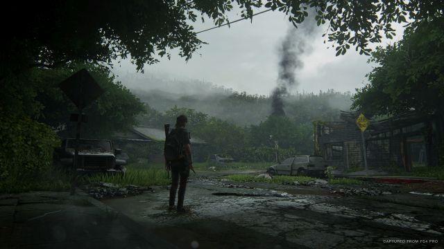 『The Last of Us Part II』5月に発売