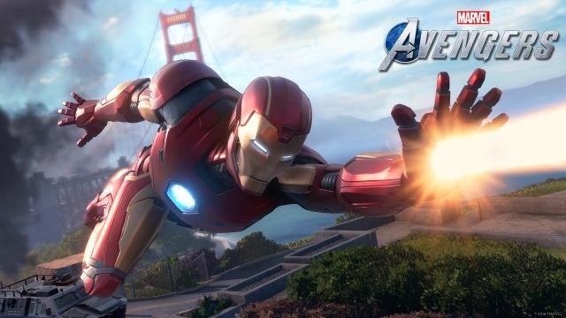 『Marvel's Avengers (アベンジャーズ)』独自の世界観に迫る