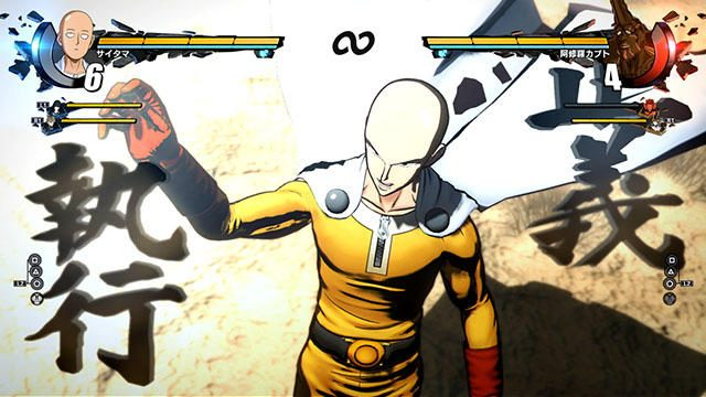 『ONE PUNCH MAN A HERO NOBODY KNOWS』本日発売! 人気ヒーロー&怪人が集結する超絶バトル、ここに開幕!!