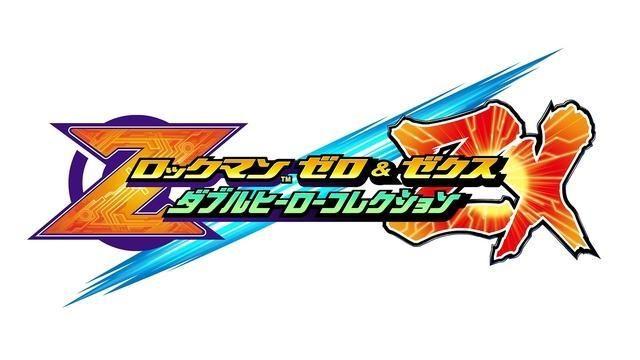 「ゼロ」&「ゼクス」の6作品が集結! 『ロックマン ゼロ&ゼクス ダブルヒーローコレクション』本日発売!