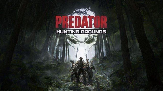 3月27日より実施の『Predator: Hunting Grounds』「トライアルウィークエンド」を紹介するトレーラー公開!