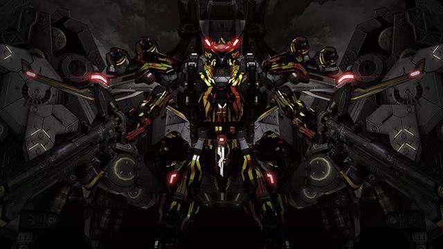 『BORDER BREAK』4月9日に新バージョンが公開! 3月30日には「ダブルクロー系統」など新武器4系統が登場!