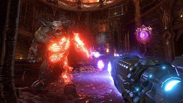 『DOOM Eternal』本日発売! 地獄のデーモンを過激に倒すノンストップFPSバトルがついに開幕!!
