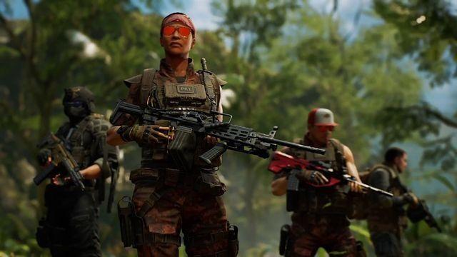 『Predator: Hunting Grounds』- 「トライアルウィークエンド」を楽しもう!