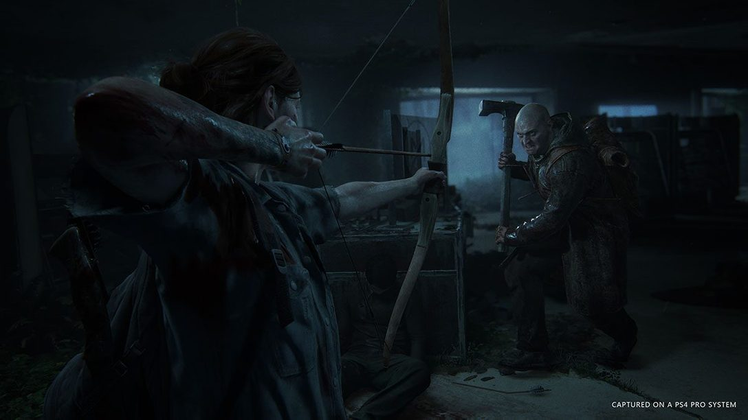 『The Last of Us Part II』の世界を開発陣が紹介する映像シリーズ第2弾「Inside the Gameplay」本日公開!