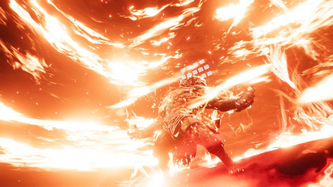 『FINAL FANTASY VII REMAKE』の召喚獣はどのように作られたのか。Co-ディレクターが裏話を語る!