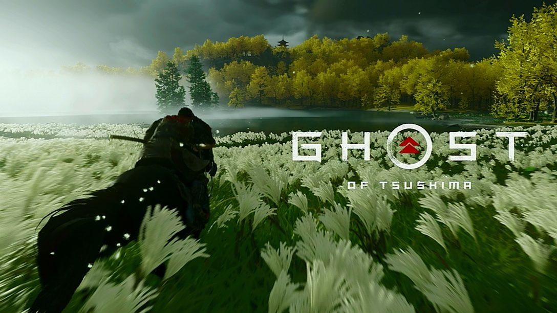 『Ghost of Tsushima』を先行レビュー! 時代劇に入り込んだかのような緻密な作り込みに迫る!【特集第3回】