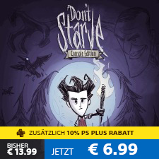 Don't-Starve-Console-Edition
