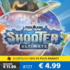 PixelJunkShooterUltimate